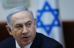 Israeli Prime Minister Benjamin Netanyahu on Sunday criticised France's threat to recognise a Palestinian state if plans to renew peace efforts fail, arguing that it gives Paestinians no incentive to compromise. French Foreign Minister Laurent Fabius said Friday his country was working to quickly revive plans for an international conference to work toward a two-state solution to the Israeli-Palestinian conflict. Should efforts to breathe life into the moribund peace process fail, France…
