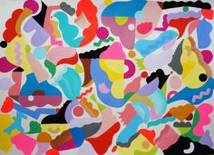 Work on Paper - Mina Hamada