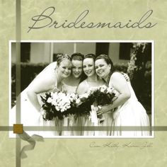 Wedding+Scrapbook+Pages | ... scrapbooking - gallery - upload your scrapbook pages and layouts