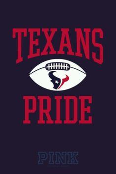 Love my texans