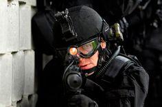 Entrenamiento de las Fuerzas Militares