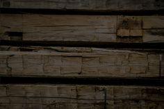 Reclaimed Ontario Wood
