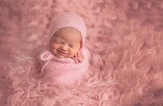 A personal favorite from my Etsy shop https://www.etsy.com/listing/503400580/mohair-hand-knit-baby-bonnet-and-wrap