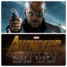 "When will we see Samuel L. Jackson's Nick Fury again? The iconic actor recently revealed the next time he will show up in the MCU and it's not in ""Captain America: Civil War"". Speaking to Fandago Jackson was asked when we would once again see him reprise his eye-patched role. This was his response; ""I think I'm in Avengers 3 and 4 but I'm not in Civil War."" So there you have it Jackson will most likely next appear in ""Avengers: Infinity War"" parts 1 and 2. It's currently unknown what type of…"
