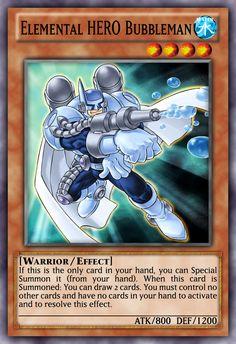elemental heroes deck | elemental-hero-bubbleman.jpg