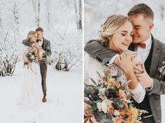 Boheemit talvihäät – stailattu hääkuvaus Epaalan Anselmilla Couple Photos, Couple Shots, Couple Photography, Couple Pictures