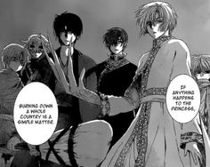 "Hak, Jaeha, Shinha, and Kija all look like they bout to murder the whole damn place; there's Yoon with his mother bear eyes saying ""touch my bbs & I kill u""; then Zeno's in the back like ""fuck with my clique, bitch"" ㅋㅋㅋ #squadgoals"