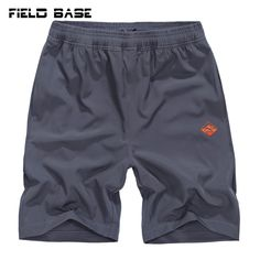 2017 New Summer Shorts Men Brand Clothing Men's Beach Shorts Man Casual Loose Bermuda Shorts Plus Size 5XL