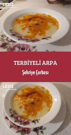 Terbiyeli Arpa Şehriye Çorbası Cauliflower Pizza, Turkish Recipes, Noodle Soup, Noodles, Recipies, Pasta, Dessert Recipes, Food And Drink, Eggs