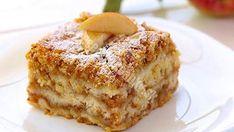 Kolači od jabuka i jogurta – recepti za pripremu Philadelphia Torte, Desert Recipes, Apple Pie, Mashed Potatoes, French Toast, Deserts, Ale, Sweets, Breakfast