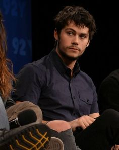 Dylan O'Brien is so Adorable Cute