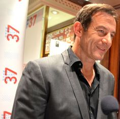 "Jason Isaacs for ""After the Fall"" by Vimeo"
