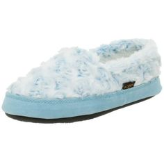 ACORN Little Kid/Big Kid Tex Moc,Aqua Frost,12.5-13.5 M US Little Kid ACORN. $18.50