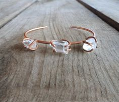 BELIEVE IN MAGIC BANGLE...from uncovet---I looove this!!!