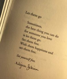 Meditative Vibes See More: Attract Positive Vibes The Best. Positive Vibes, Positive Quotes, Motivational Quotes, Inspirational Quotes, Letting Go Quotes, Go For It Quotes, Let Them Go Quotes, Najwa Zebian Quotes, Set Me Free