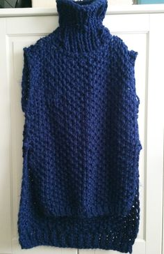 Knit Crochet, Sweaters, Cardigans, How To Wear, Handmade, Knitting Ideas, Cooking, Fashion, Winter Accessories