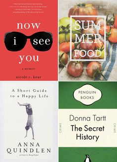 July/August 2014 Reading List
