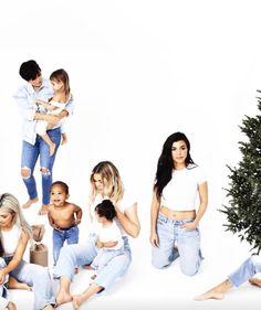 Kardashian S Sisters Photoshoot Kim Kardashian And North Kardashian Kids