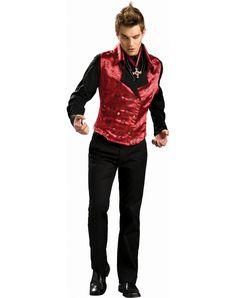 Underlord Vest Adult Men's Costume ($22.99)