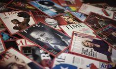 Time Inc. sale highlights economic, political turmoil