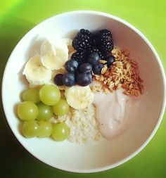 The ultimate healthy breakfast
