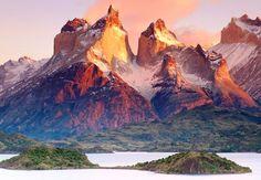 Patagonia...scenic