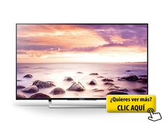 Sony KD43XD8305BAEP 43' 4K Ultra HD Smart TV Wifi... #televisor