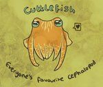 Cuttlefish are awesome by ~Squishypops on deviantART Cuttlefish, Deviantart, Drawings, Awesome, Animals, Animales, Animaux, Sketches, Animal