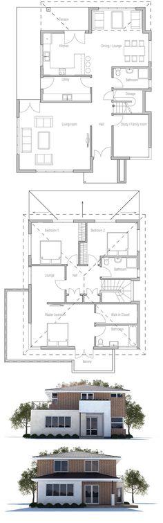 Floor Plan CH235
