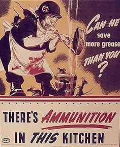American poster, 1942-1945 #propoganda