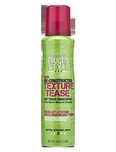 Bumble & Bumble Dryspun Finishing Spray dupe