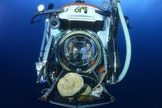 해저에서 찾는 신약 개발 열쇠 -테크홀릭 http://techholic.co.kr/archives/64627