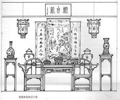 老北京的四合院