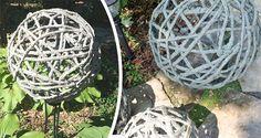 14 pokojových rostlin do stínu a polostínu Vintage Apron Pattern, Aprons Vintage, Vintage Patterns, Hobbies And Crafts, Diy And Crafts, Garden Junk, Concrete Crafts, My New Room, Garden Inspiration