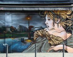 Saint-Ouen - Graffart | Flickr - Photo Sharing!