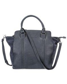 Seje Pieces Velia håndtaske 27 _ 30 _ 14 cm. Pieces Tasker til Damer i lækker kvalitet