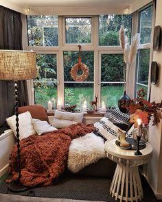Charming Bohemian Home Interior Decor Design Ideas Home Decor Inspiration, Interior, Home, Cozy House, Home Furniture, Room Inspiration, House Interior, Apartment Decor, Interior Design