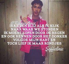 Seffelinie ook beroemd in Nederland