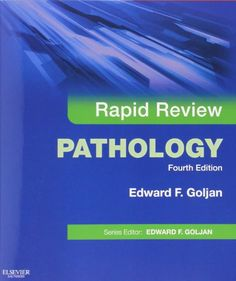 Rapid Review Pathology 4th Edition PDF