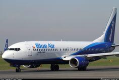 FlightMode: Blue Air opens new base in Constanta