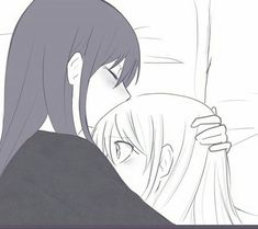 """Even now, I can feel this feeling of happiness."" - Mei How I wish you still feel. Anime Girlxgirl, Yuri Anime, Kawaii Anime, Anime Art, Cute Lesbian Couples, Lesbian Art, Anime Couples, Citrus Manga, Marceline"