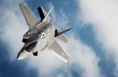 Why Trillion-Dollar Estimates To Keep the F-35 Fighter Flying Are Really Misleading