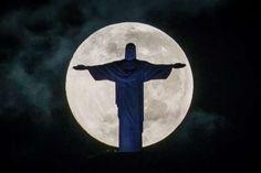 Rio de Janeiro, Brazil - AFP/Getty Images
