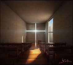 tadao ando church of light - Google Search