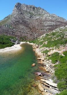 Kogelberg biosphere - between Gordons Bay and Rooi-Els - Western Cape - South Africa Durban South Africa, Cape Town South Africa, Cape Town Tourism, Namibia, Garden Route, Port Elizabeth, Holiday Destinations, Strand, Beautiful Places