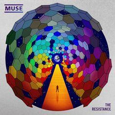 Muse - The Resistance album art  inspiration.....