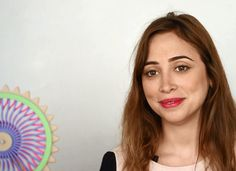 """It's hard to accept that you might fail..., but it's no longer paralyzing. On the contrary, it's motivating. It keeps you alert.""   - Ayah Bdeir, founder & CEO of littleBits"