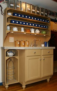 tea cabinet | Custom Bar Shaker Cabinet Shaker Step Stool Portfolio Home
