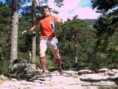 Zapatillas New Balance minimalistas MT10 Slip-on para uso diario. (80€/205gr/Drop4mm)