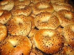 Best Bagel Shops NYC